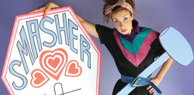 To Do List Daily: SMASHER – Thu 25 Feb