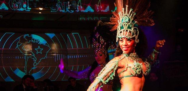 Circo do Guanabara