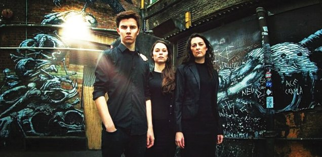 Hamlet Peckham