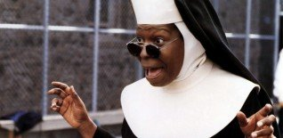 sister act 2 and live gospel choir