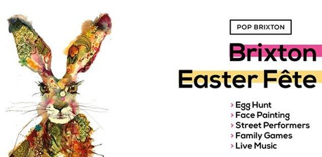 Brixton Easter Fete