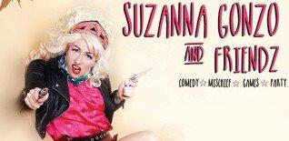 Suzanna Gonzo