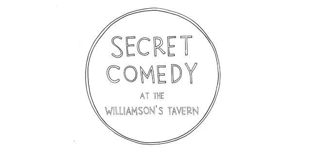 secret comedy