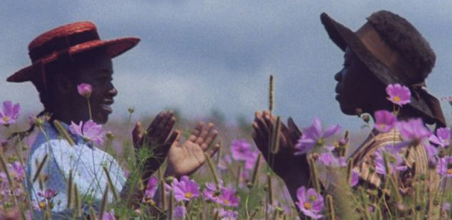 To Do List Daily: The Color Purple - Sun 20 March