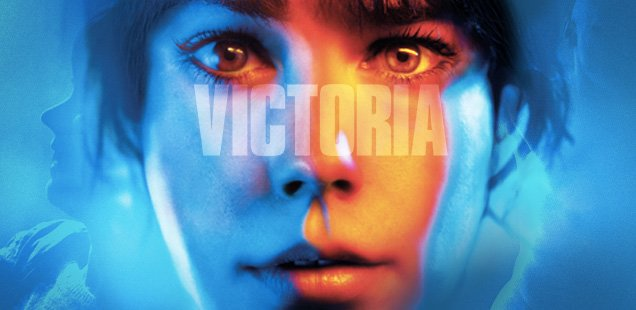 victoria the berliner sessions