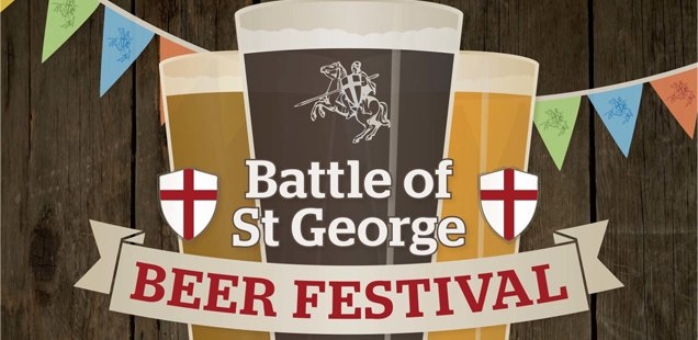 St George's Beer Festival