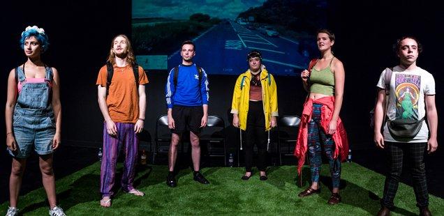 Breach Theatre: The Beanfield