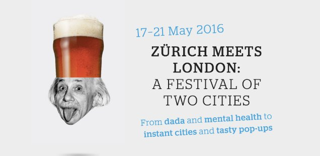 ZURICH MEETS LONDON