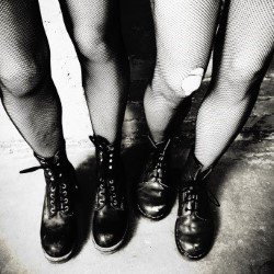 Fran & Leni
