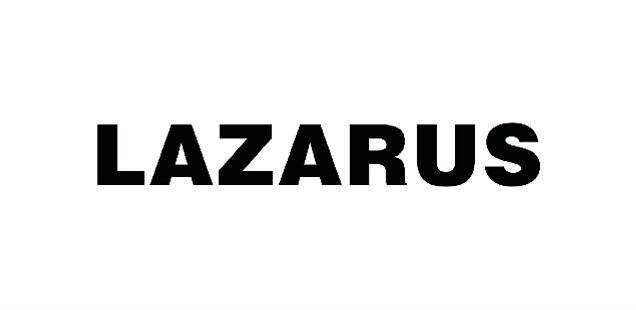 Lazarus David Bowie