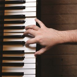 Adam Kay – Fingering A Minor on the Piano