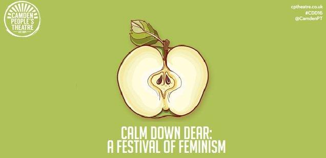 Calm Down, Dear