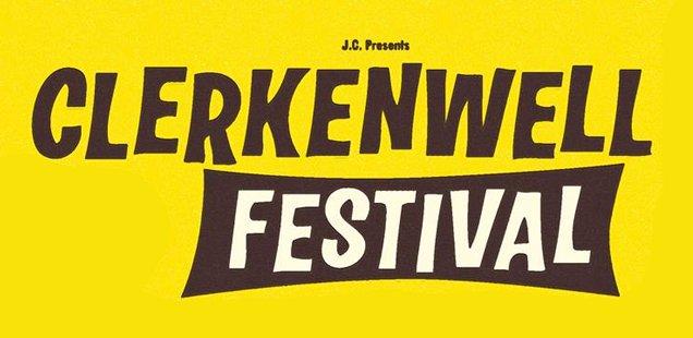 Clerkenwell-Festival