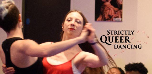 Strictly Queer Dancing