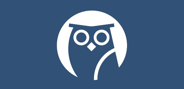 night tube owl logo