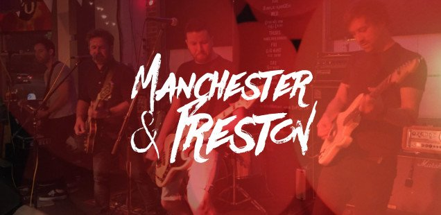 things to do in manchester and preston