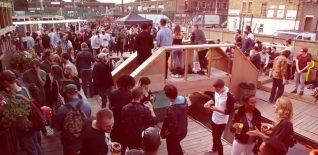 Felix Mortimer of STYX Presents: The Perfect Saturday in Tottenham