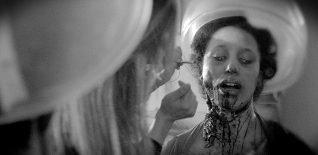 giffgaff's Horrifying Halloween Soho Hair & Make Up Salon