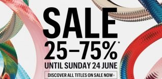 Taschen SALE on art books online & instore - up to 75% off