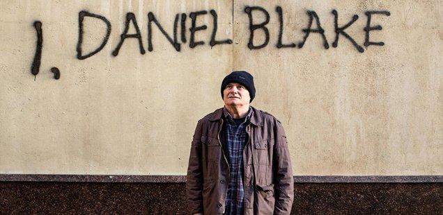 Free Screening of I, Daniel Blake at The Roebuck SE14