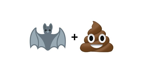 🦇💩 London is the 'Batshit Crazy' Capital of the World, and here's why we love it!