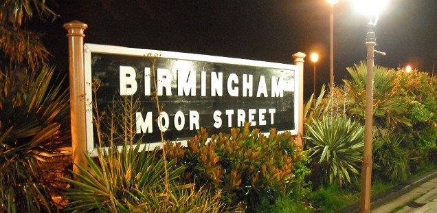 Birmingham To Do List Weekender #2 1