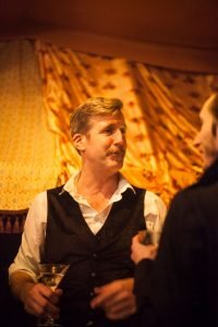 Enjoy a Bohemian Night Out in 1930s Soho at The Caravan - Part of Queer City 1