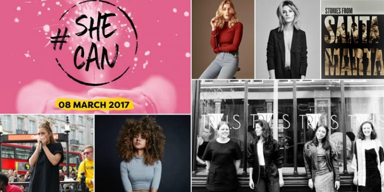 3 Things to do on and after International Women's Day in London 1