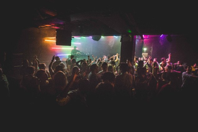 3 Hot New & RevAMPed London Music Venues 2