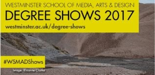 London Degree Shows 2017 - Discover the future of the arts for FREE! 6