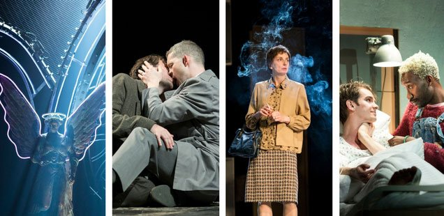 Angels in America - National Theatre