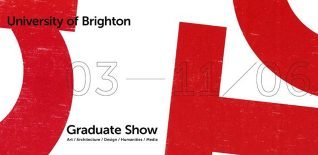 London Degree Shows 2017 - Discover the future of the arts for FREE! 4