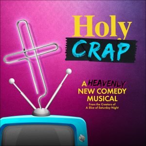 Interview with Benji Sperring, Director of irreverent new musical Holy Crap! 1