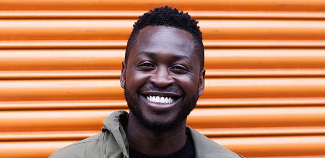 Interview with Prince of Peckham - Clement Ogbonnaya