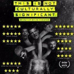 50 Unmissable Shows at the Edinburgh Fringe 2017 40