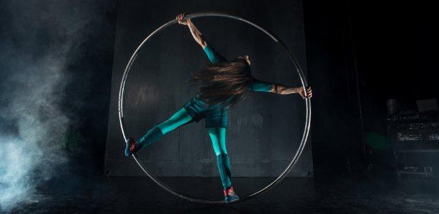 Interview: Sarah Lett from Cirkus Cirkör (hot new circus at Southbank Centre)