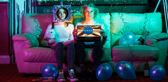 9 To See at Camden Fringe 4