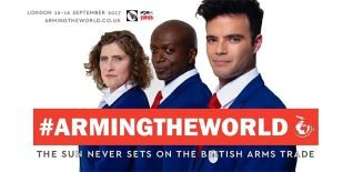 #ArmingTheWorld: Interview with ice and fire Artistic Director Christine Bacon