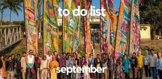 Unmissable Things To Do in London - September 2017