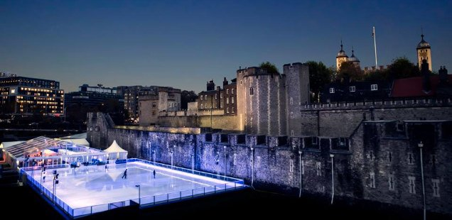 20 Affordable London Christmas Shows & Winter Pop Ups - Most Under £20 12