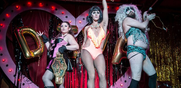 Unmissable Things To Do in London - December for Misers & Merrymakers! 8