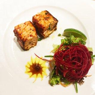 ★★★ Anokha Indian Bar & Restaurant - City of London 1