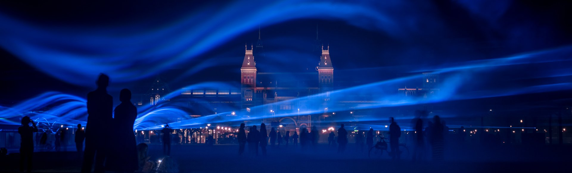 Rediscover the city with Lumiere London 1