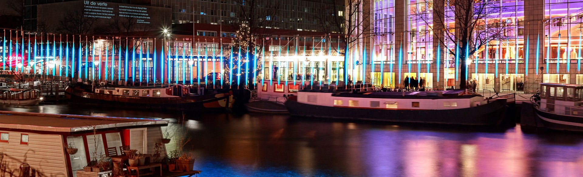 Rediscover the city with Lumiere London 3