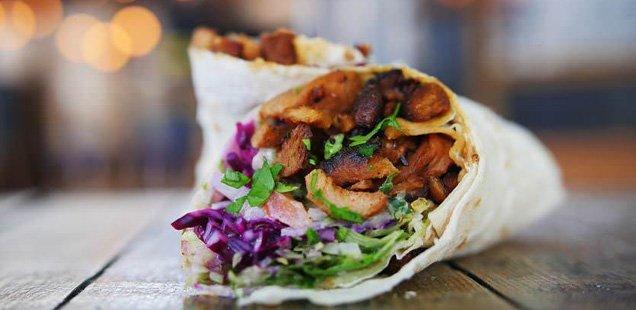 To Do List Goes Veggie! Vegan and Vegetarian Food in London 4
