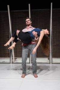 ★★★★½ Juliet and Romeo: A Guide to Long Life and Happy Marriage 2