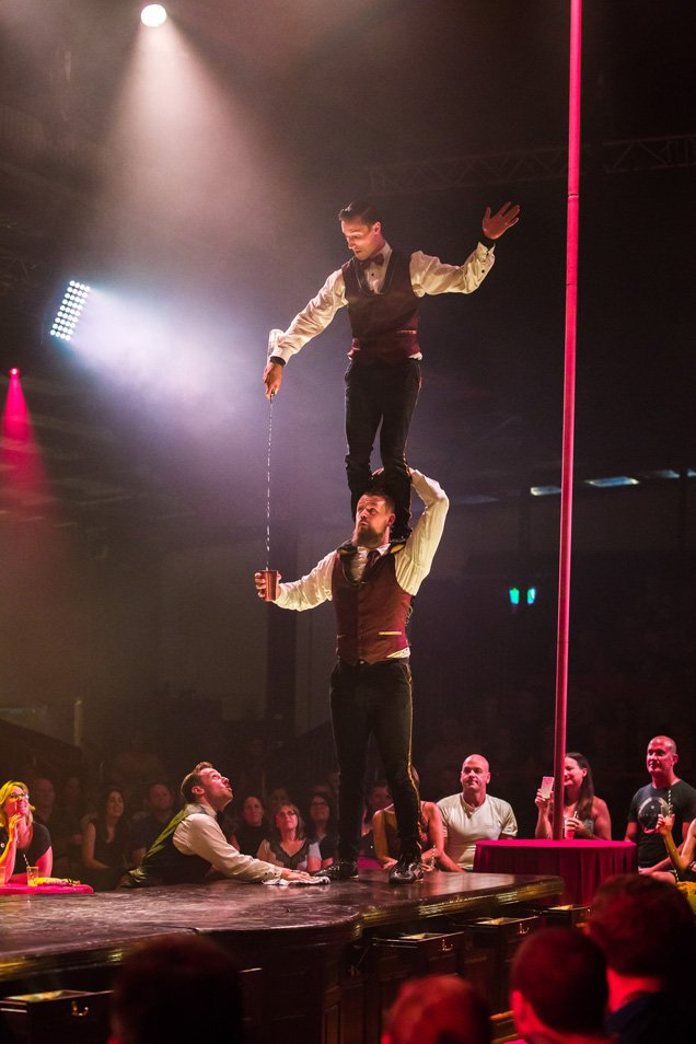 Club Swizzle - Hot New Show In London From The Makers Of La Soirée - Just Announced 1