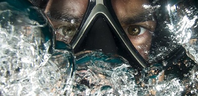 Preview: Frogman at Shoreditch Town Hall, 4-14 April 2018