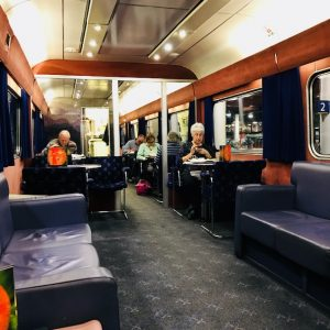 Need a Weekend Break? Take the Caledonian Sleeper to Inverness! 3