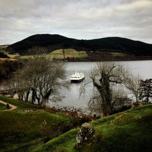 Need a Weekend Break? Take the Caledonian Sleeper to Inverness! 6